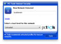 PC Tools Internet Security 2