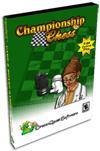 Championship Chess for Windows Screenshot 1