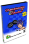 Championship Checkers Pro Card Game for Pocket PC 1
