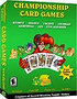 Championship Hearts Pro Card Game for Pocket PC 1