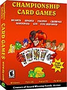 Championship Euchre Pro Card Game for Pocket PC 1
