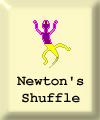 Newton's Shuffle Puzzle Game Screenshot