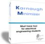 Karnaugh Minimizer Pro 1