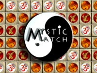 Mystic Match Screenshot