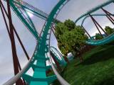 NoLimits Rollercoaster Simulation for Windows Screenshot 1