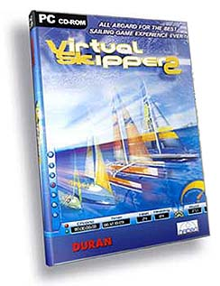 Virtual Skipper 2 Screenshot 1