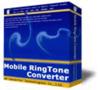 Mobile Ringtone Converter -- wav to mmf, amr, amrwb+ 1