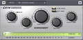 CX1V compressor/expander - Windows (SAWStudio) 1