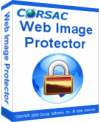 Web Image Protector Screenshot