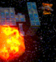 Final Duel 2: Deathmatch arena 1