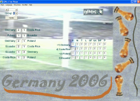 Copa Screenshot 1