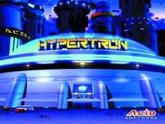 Hypertron (Download) Screenshot 1