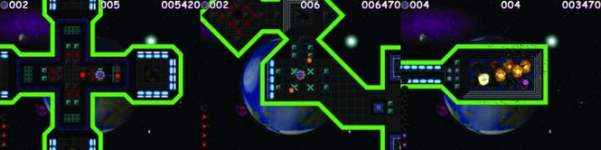 Reactors (Download) Screenshot