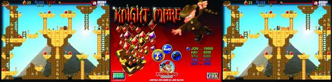 Knightmare (Download) Screenshot