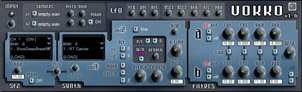 VOKKO (Stereo Vocoder) Screenshot