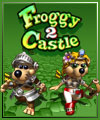 Froggy Castle 2 (English) Screenshot 1