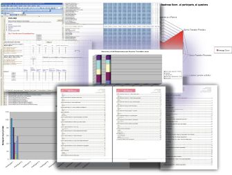 The Complete ITIL V3 Readiness Assessment Kit Screenshot