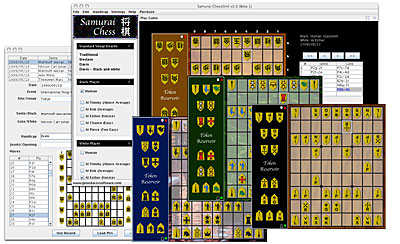 Shogi for You and Me - Download Purchase (Link Emailed) Screenshot