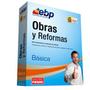 EBP Obras y Reformas  + Módulo de Mantenimiento 2007 1