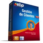 EBP Gestión de clientes 2008 Screenshot 1