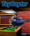 ToyCopter Helicopter Simulation Game Screenshot