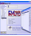 FaMuto Desktop Manager 10 User Screenshot