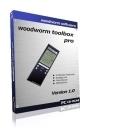 woodworm toolbox pro V1.0 Screenshot