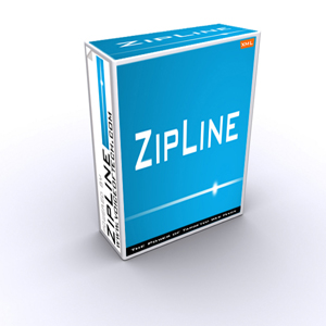 ZipLine Server Enterprise Edition Screenshot
