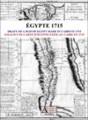 A Map of Egypt 1715 Screenshot 1