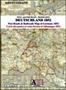 Post- und Eisenbahn-Reisekarte Deutschland, 1852 1