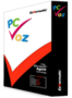PCVoz (License 10) 1