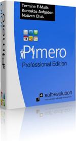 Pimero 2010 Professional Screenshot