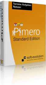 Pimero 2010 Standard Screenshot