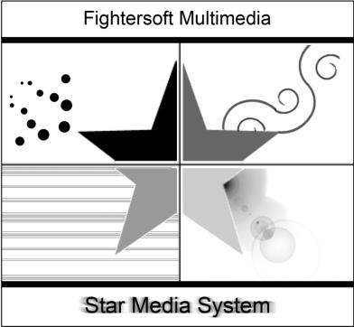 Star Media System Screenshot
