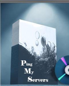 PingMyServers - Standard Edition Screenshot 1