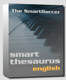 Smart Thesaurus English (Windows) Screenshot