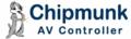 Chipmunk AV Controller 1