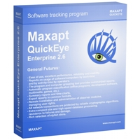Maxapt QuickEye Enterprise Screenshot