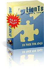 CR Pack for 3D Game Studio Screenshot