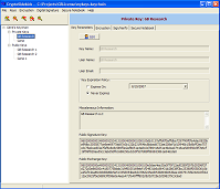 CryptoSidekick 2.1 Screenshot 1