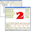 GdsViewer 2.1 Professional Screenshot