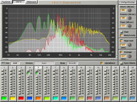 MultiInspector for Mac OS X (VST and AU) Screenshot 1