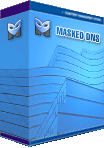 Masked DNS (10 zones) Screenshot
