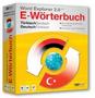 Word Explorer 2.0 Pro Türkisch-Deutsch, Deutsch-Türkisch (PC) 1