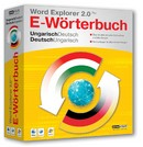 Word Explorer 2.0 Pro Ungarisch-Deutsch, Deutsch-Ungarisch (PC) Screenshot