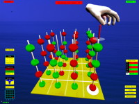 3D-Bowlmill Screenshot