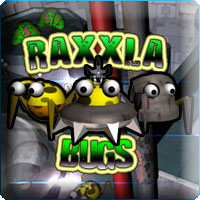 The Raxxla Bugs Screenshot