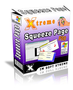 Xtreme Squeeze Page Pro 1