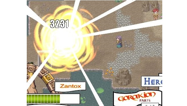Gorakion RPG Screenshot 9