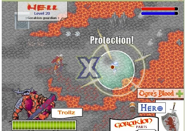 Gorakion RPG Screenshot 11